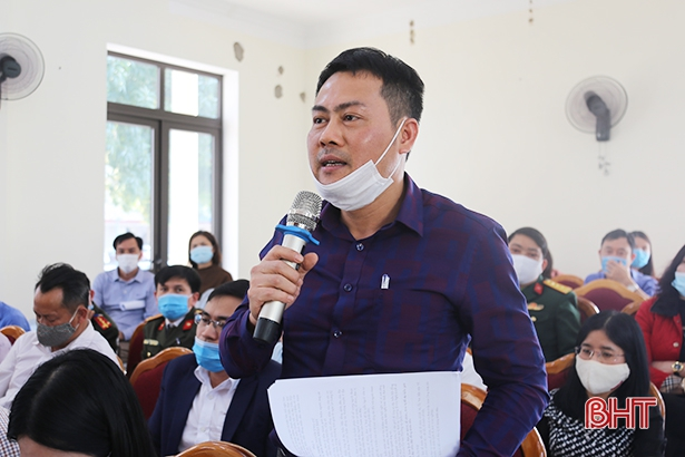 MTTQ Hà Tĩnh hướng dẫn quy trình giới thiệu ứng cử ĐBQH, đại biểu HĐND