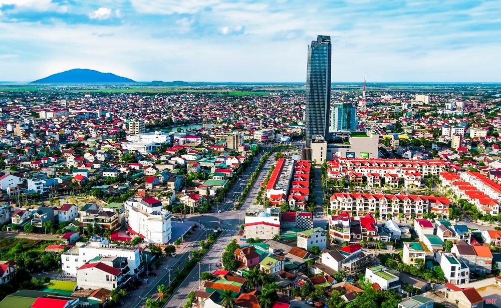Quy định một số cơ chế khuyến khích, ưu đãi trong đầu tư phát triển nhà ở xã hội trên địa bàn tỉnh Hà Tĩnh