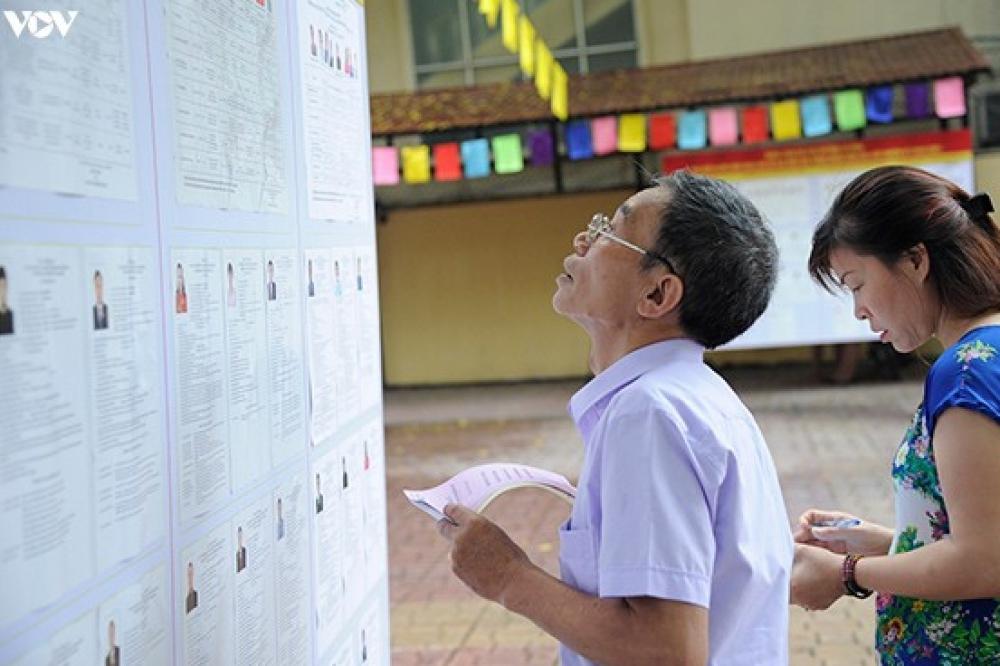Công chức ứng cử đại biểu Quốc hội cần điều kiện gì?