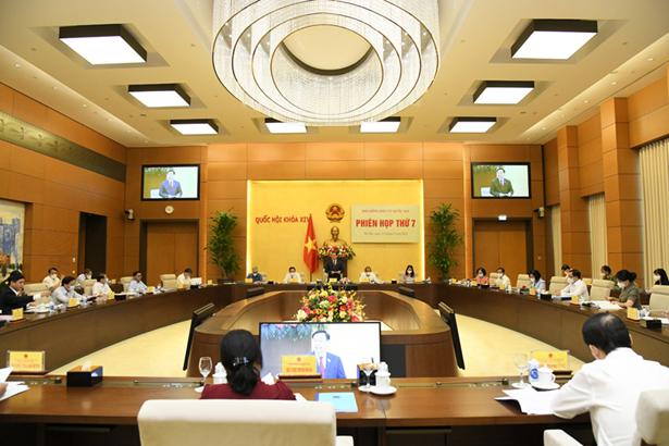 7 người trúng cử đại biểu Quốc hội khóa XV bầu tại Hà Tĩnh