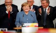 Thế giới ngày qua: Bà Angela Merkel tiếp tục làm Thủ tướng Đức nhiệm kỳ 4