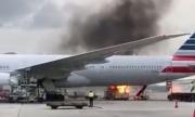 Thế giới ngày qua: Cháy chợ ở Moscow, hàng nghìn người phải sơ tán