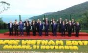 Thế giới nổi bật trong tuần: Chủ nhà Việt Nam tạo dấu ấn với APEC 2017