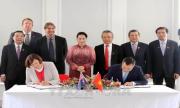 Tăng cường hợp tác khoa học và công nghệ giữa Việt Nam và Australia