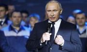 Thế giới nổi bật trong tuần: Tổng thống Putin tuyên bố tái tranh cử nhiệm kỳ 4
