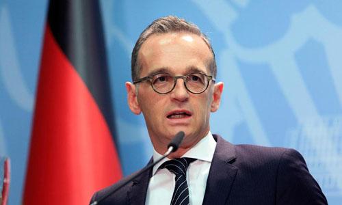 Đức muốn khôi phục quan hệ đối tác chiến lược với Việt Nam