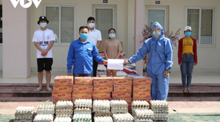 Đại sứ quán Việt Nam tại Lào tích cực bảo hộ công dân...